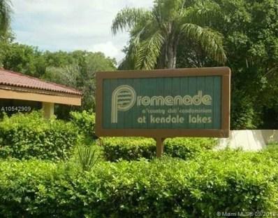 14321 N Kendall Dr UNIT 210F, Miami, FL 33186 - MLS#: A10542909