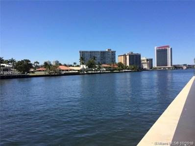 2049 S Ocean Dr UNIT #903, Hallandale, FL 33009 - MLS#: A10542954
