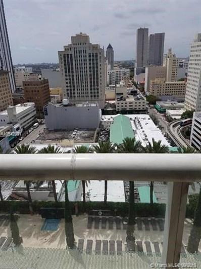 50 Biscayne Blvd UNIT 1805, Miami, FL 33132 - #: A10542991