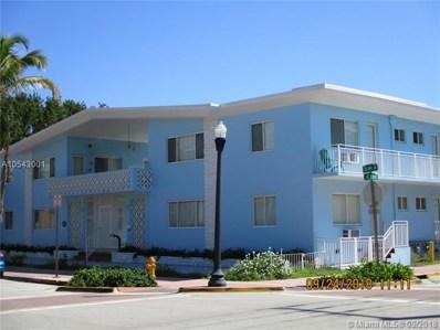 Miami Beach, FL 33139