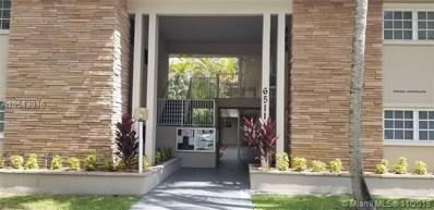 6511 Santona St UNIT C1, Coral Gables, FL 33146 - MLS#: A10543016