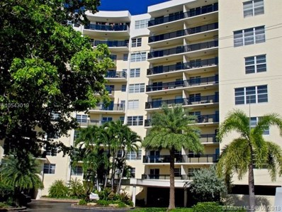 5100 Dupont Blvd UNIT 10K, Fort Lauderdale, FL 33308 - MLS#: A10543019