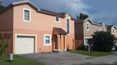 14719 SW 90 Ter, Miami, FL 33196 - MLS#: A10543026