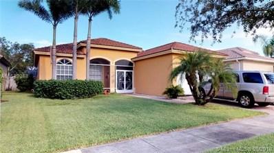 2001 SE 17th Ave, Homestead, FL 33035 - MLS#: A10543048