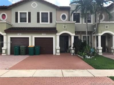 539 NE 35th Ave UNIT 539, Homestead, FL 33033 - MLS#: A10543049