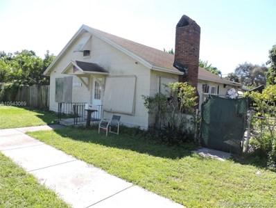 2330 Taft St, Hollywood, FL 33020 - #: A10543069