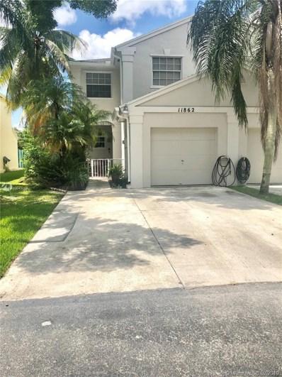 11862 SW 97 Ter UNIT 11862, Miami, FL 33186 - MLS#: A10543084