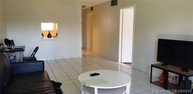 7722 Camino Real UNIT E-317, Miami, FL 33143 - MLS#: A10543101