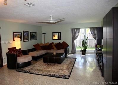 9423 SW 185th St, Cutler Bay, FL 33157 - MLS#: A10543137