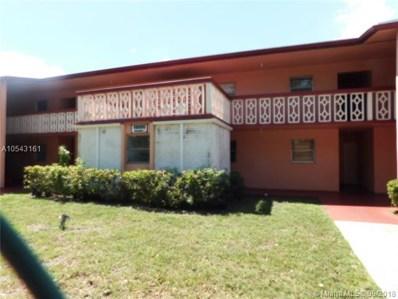 19080 NE 3rd     Ct UNIT 308, Miami, FL 33179 - MLS#: A10543161