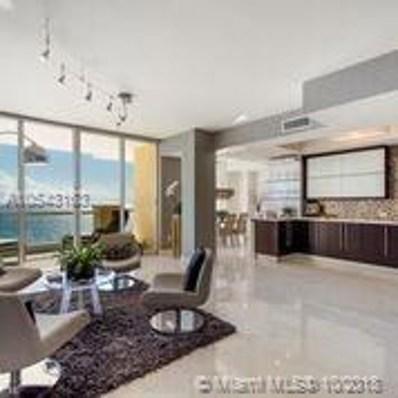 17875 Collins Ave UNIT 1605, Sunny Isles Beach, FL 33160 - MLS#: A10543163