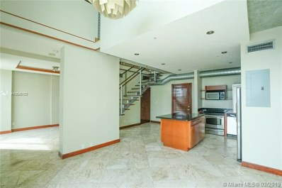 690 SW 1st Ct UNIT PHII17, Miami, FL 33130 - #: A10543183