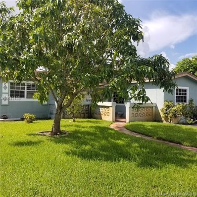 3480 NW 33rd Ct, Lauderdale Lakes, FL 33309 - #: A10543188