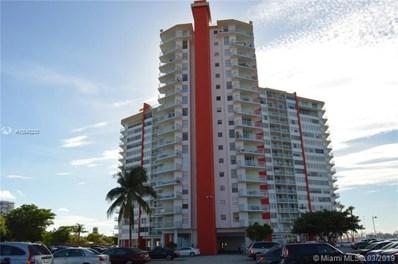 1351 NE Miami Gardens Dr UNIT 1213E, Miami, FL 33179 - MLS#: A10543230