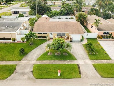 8370 NW 29th St, Sunrise, FL 33322 - MLS#: A10543252