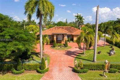 135 SW 125th Ave, Miami, FL 33184 - MLS#: A10543253