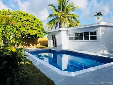 311 NE 180th Dr, North Miami Beach, FL 33162 - MLS#: A10543268