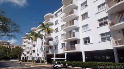 210 Seaview Dr UNIT 303, Key Biscayne, FL 33149 - MLS#: A10543269