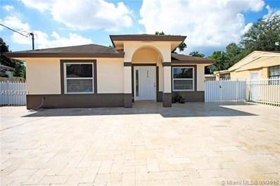 2002 NW 42nd St, Miami, FL 33142 - MLS#: A10543271