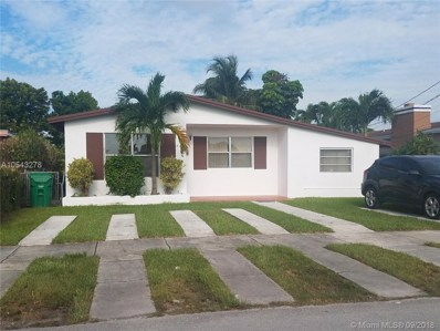 3320 SW 88th Ct, Miami, FL 33165 - MLS#: A10543278