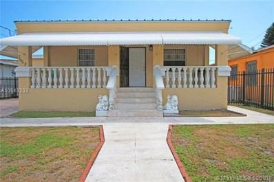 7657 NW 6th Ct, Miami, FL 33150 - MLS#: A10543283