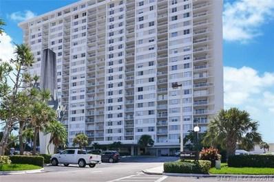 300 Bayview Dr UNIT 2114, Sunny Isles Beach, FL 33160 - #: A10543286