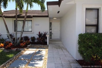 14050 SW 39th St, Miami, FL 33175 - #: A10543295