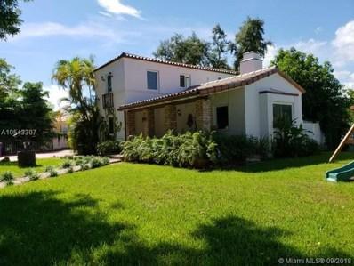 3700 SW 3rd Ave, Miami, FL 33145 - MLS#: A10543307