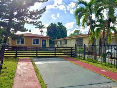 32 NW 59th Ct, Miami, FL 33126 - #: A10543349