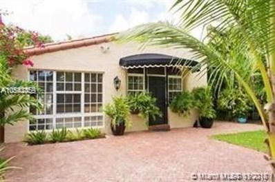469 NE 58th St, Miami, FL 33137 - #: A10543359