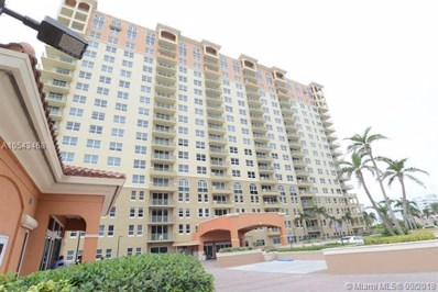 2080 S Ocean Dr UNIT 104, Hallandale, FL 33009 - MLS#: A10543468