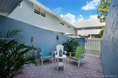798 Crandon Blvd UNIT 28-C, Key Biscayne, FL 33149 - MLS#: A10543511