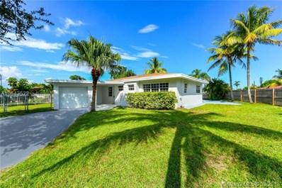 19361 NW 1st Ct, Miami Gardens, FL 33169 - MLS#: A10543522