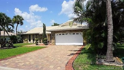 892 NW 84th Dr, Coral Springs, FL 33071 - MLS#: A10543531