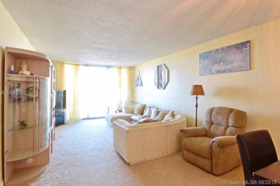 19390 Collins Ave UNIT 1626, Sunny Isles Beach, FL 33160 - MLS#: A10543532