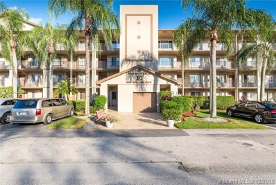 801 SW 138th Ave UNIT 404E, Pembroke Pines, FL 33027 - MLS#: A10543548