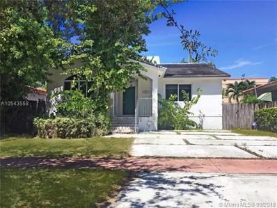 1201 Biarritz Dr, Miami Beach, FL 33141 - MLS#: A10543558
