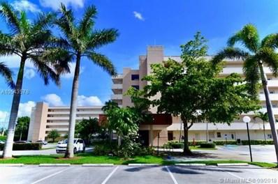 8900 Washington Blvd UNIT 503A, Pembroke Pines, FL 33025 - #: A10543578