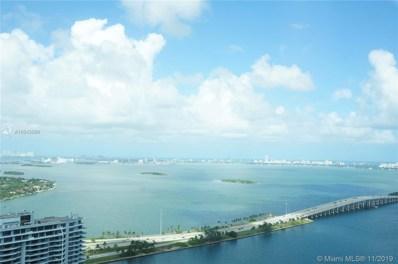 501 NE 31 St UNIT 3901, Miami, FL 33137 - MLS#: A10543580