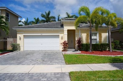 122 NE 33rd Ter, Homestead, FL 33033 - MLS#: A10543581