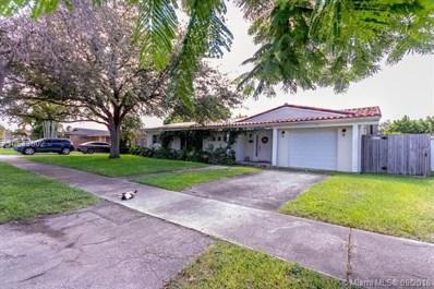 1340 SW 102nd Ct, Miami, FL 33174 - MLS#: A10543602