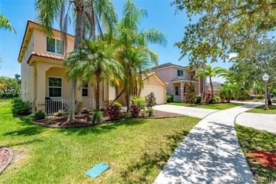 1661 Royal Grove Way, Weston, FL 33327 - #: A10543636