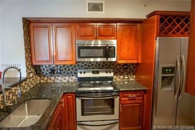 2051 Renaissance Blvd UNIT 203, Miramar, FL 33025 - MLS#: A10543639