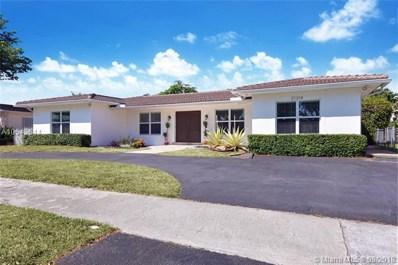 21314 NE 19th Ct, Miami, FL 33179 - MLS#: A10543644