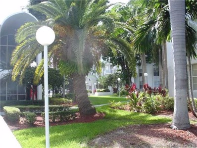 484 NW 165th St Rd UNIT A508, Miami, FL 33169 - MLS#: A10543649