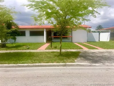 11120 NW 62nd Ave, Hialeah, FL 33012 - MLS#: A10543650