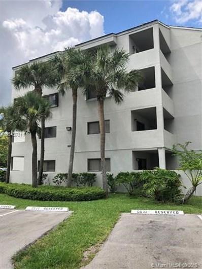 8820 SW 132nd Pl UNIT 109D-S, Miami, FL 33186 - MLS#: A10543731