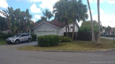 15180 SW 45th Ter, Miami, FL 33185 - MLS#: A10543733