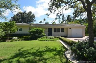 1122 Placetas Ave, Coral Gables, FL 33146 - MLS#: A10543763
