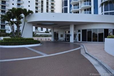 18671 Collins Ave UNIT 2104, Sunny Isles Beach, FL 33160 - MLS#: A10543769